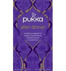 Pukka After Dinner te ØKO