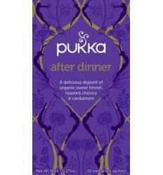 Pukka After Dinner te ØKO