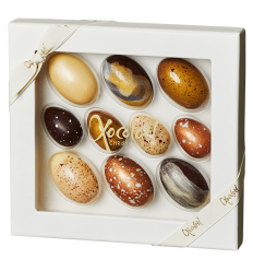 Easter Art 10, Xocolatl