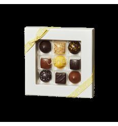 Påske, Limited yellow 9, Xocolatl