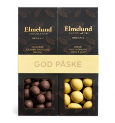 God Påske, sampak, Økoladen-Elmelund