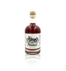 Nimbus Jordbærlikør, 70 cl, 20% Vol
