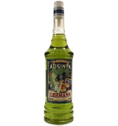 Absinta Lehmann, 70 cl, 70% Vol
