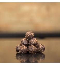 Mini-Romkugler, Vinderversion, 1 stk., Nr. Aaby, Baks Bakery