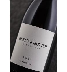 Bread & Butter Pinot Noir 2016