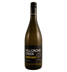 Hillgrove Creek, Chardonnay, South Australia 2017