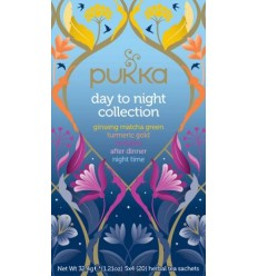 Pukka Chai Original - Øko