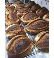 Benjamins signatur brød