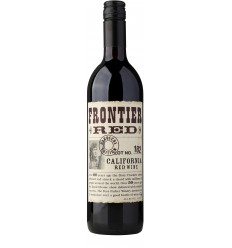 Frontier Red Lot 182, 3/4 ltr. Fess Parker Winery