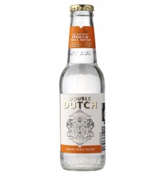 Double Dutch Indian Tonic, 20 cl.