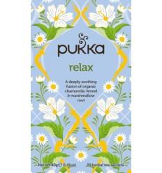 Pukka Relax Te Øko