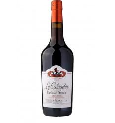 Drouin Selection, 3/4 ltr. Appellation Calvados Contrôlee, Christian Drouin