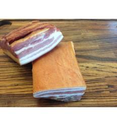 Bacon uden nitritsalt