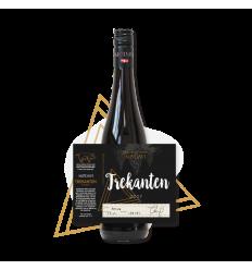 Modavi Trekanten 2017 Rondo rød 12% - Moderne Dansk Vin