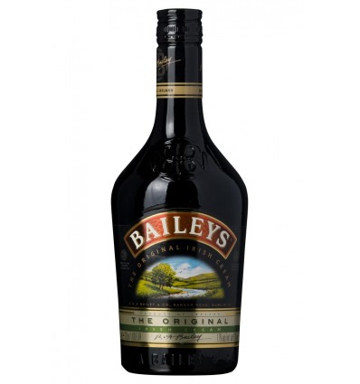 Baileys Irish Cream, 70 cl.