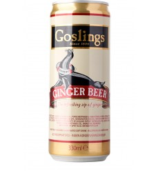 Gosling Ginger Beer 33 cl
