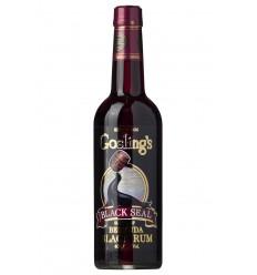 Gosling Black Seal Rom 40%, 70 cl.