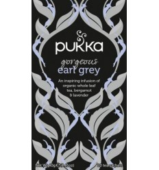 Pukka Gorgeous Earl Grey tea  Øko