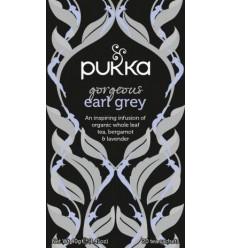 Pukka Gorgeous Earl Grey tea  Øko