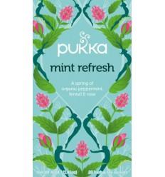 Pukka Mint Refresh tea  Øko