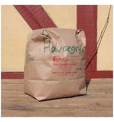 Økomølleriet Havregryn Fin 1 kg