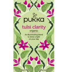 Pukka Tulsi Clarity tea  Øko