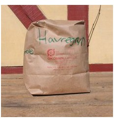 Økomølleriet Havregryn Grov 1 kg