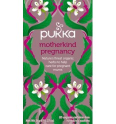 Pukka Motherkind Pregnancy Tea  Øko