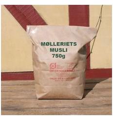 Økomølleriets Müsli 750 gram