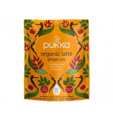 Pukka Latte Ginger Joy 90 g - øko