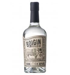 Boigin Gin 40%, 50 cl.