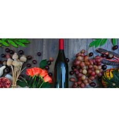 Food-Fest billet, 31. august kl. 10-16, 1 voksen