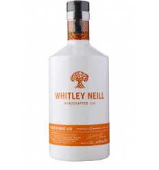 Whitley Neill Gin Blood Orange, 43%, 70 cl. .