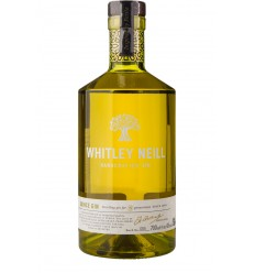 Whitley Neill Gin Quince, 43%, 70 cl.