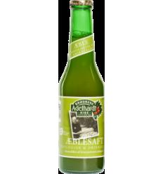 Brd. Adelhardt, Æble Saft, Øko, 25 cl.