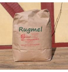 Økomølleriet Rugmel 2 kg.