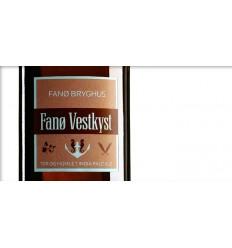 Fanø Vestkyst, Fanø Bryghus, 5,7  %, 50 cl.