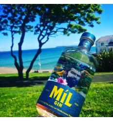 Míl Mediterranean Gin, 42%, 70 cl.