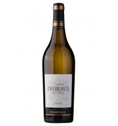 2017/18 Delbeaux Chardonnay, Pays d´Oc