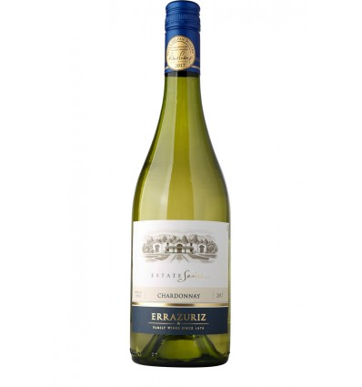 2016/17 Errazuriz Estate Chardonnay, Vina Errazuriz