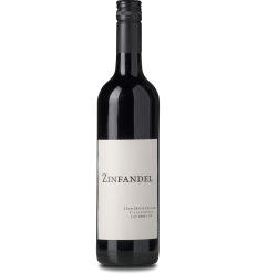 11th Hour Cellar Zinfandel, Non Vintage, Scotto Family Wines