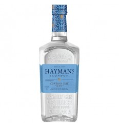 Hayman's London Dry Gin, 41,2 %, 70 cl.
