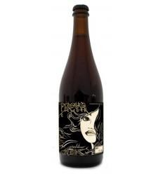 Freyja (Vintage 2015)  Penyllan Stock Ale aged in Cognac Cask