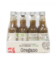 Oregano flydende urter 40 ml. ØKO