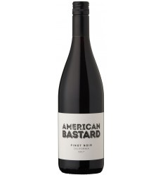 American Bastard Pinot Noir 2016